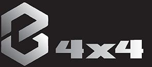 Booler 4X4